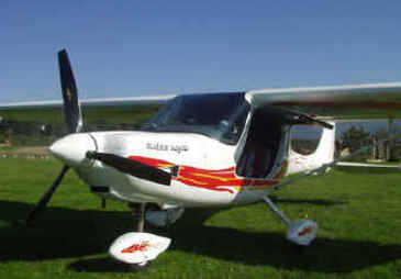 Rallyplane